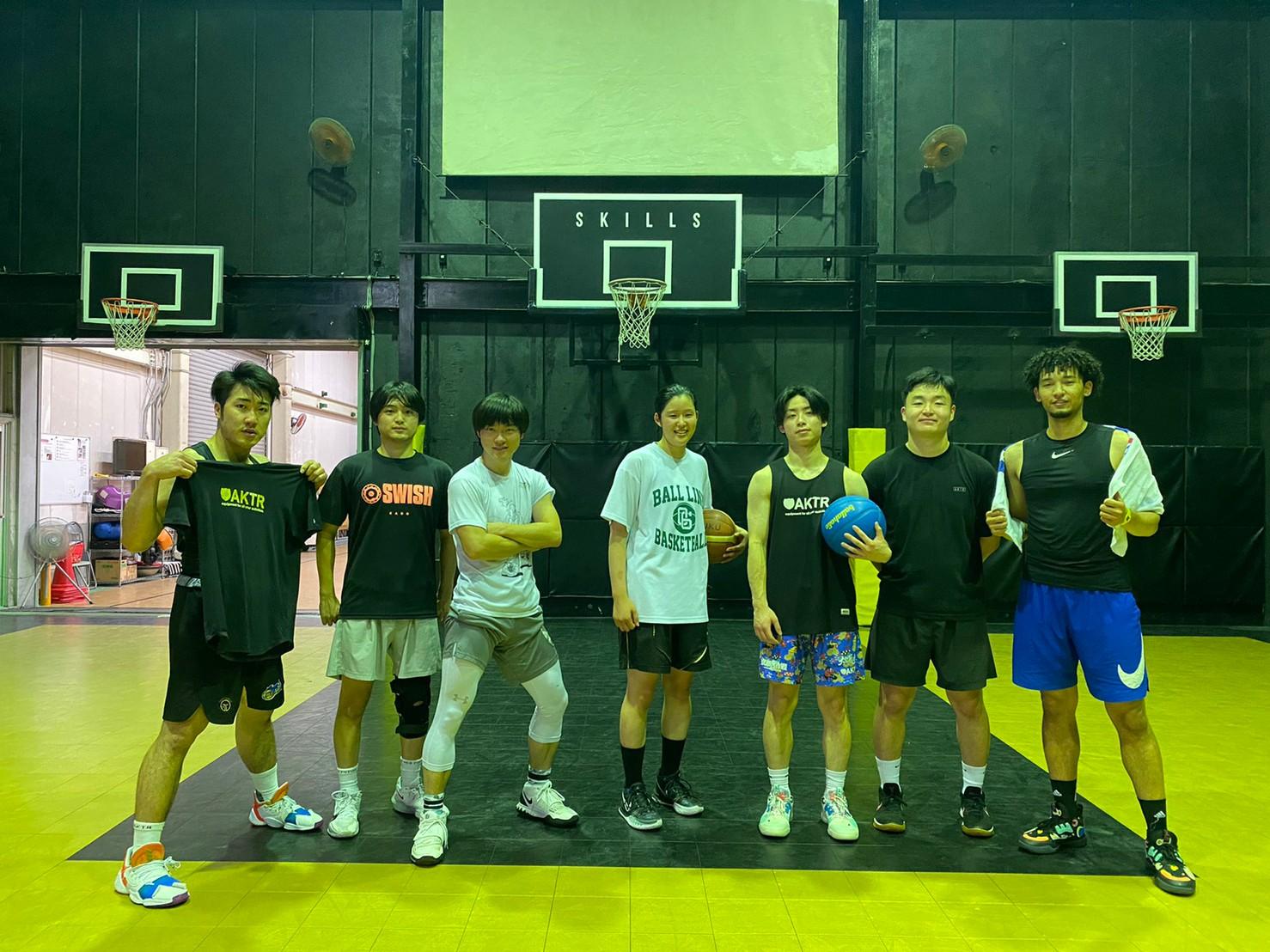 pro workout